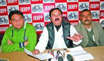 BJP should introspect before staking claims over policies: NPP
