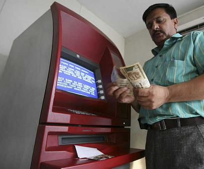 ATM free withdrawals may be halved to just three
