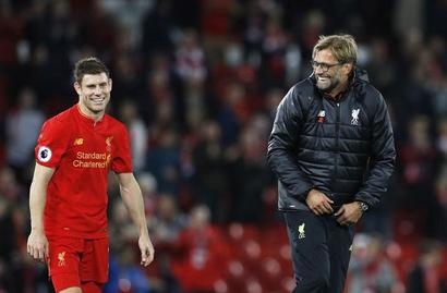 Liverpool have no defensive problems, claims Klopp