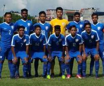 India lift SAFF Under-15 Championship