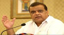 Narinder Batra quits IOA post to protest Kalmadi and Chautala's inclusion as honorary life presidents