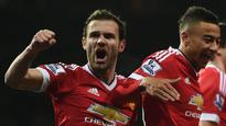 Man United need more out of wide players as Juan Mata moves infield