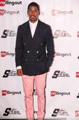 Rolling out and Lusters bring out fashion icons during BET Awards weekend