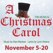 Fort Wayne Civic Theatre Presents A CHRISTMAS CAROL