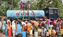Centre releases relief funds as drought situation worsens