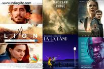 MUST WATCH Oscar nominated films 2017