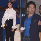 Ambani's bash for Mumbai Indians