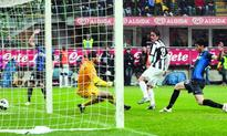Juve outclasses Inter to...