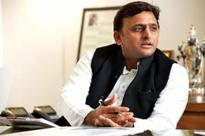 Now, Akhilesh supporters protest