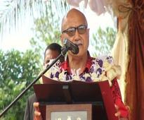 President Konrote acknowledges Girmitya's