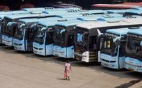 Maharashtra: MSRTC buses back on roads after Bombay HC calls strike illegal