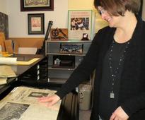 IFB archives hold onto history