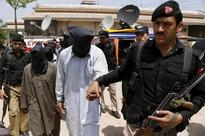 Six fake ISI men held with weapons in Pak