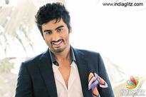 WOW Arjun Kapoor hones Punjabi skills in two days!
