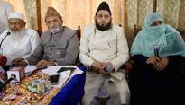 Respect SC verdict but Triple Talaq isn't un-Islamic: Muslim law board