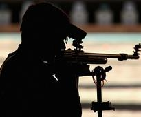 Arjuna awardee shooter booked for rape after complaint by fellow athlete