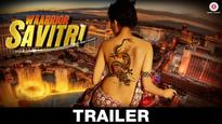 Waarrior Savitri: Ineffective and unimpressive (Review, Rating: *)