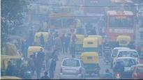 Delhi air quality reaches 'hazardous' level