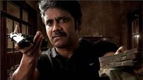 Nagarjuna Akkineni, Ram Gopal Varma to collaborate again; actor shares his look from the film