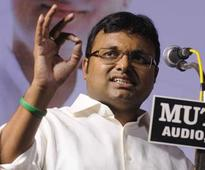 Only party high command can question me, Karti tells TN ...