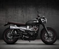Triumph India introduces new Inspiration kit for Street Twin