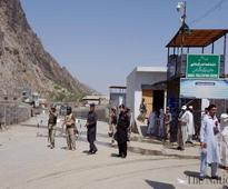 Uneasy calm prevails at Torkham border