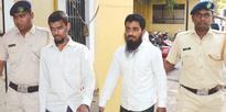 2 youth held at Dona Paula have no terror links: police