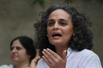Arundhati Roy case important, but no more or less than those of other Indian writers