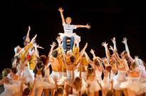 Billy Elliott review: Bord Gais Energy Theatre dance show is brash, bold and brilliant