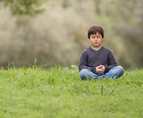 Can mindfulness prevent childhood obesity?