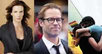 Rachel Griffiths and GuyPearce cast in new gay rightsTV miniseries