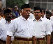 In challenge to PM Modi, RSS vows to continue with campaign on conversions