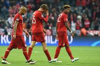 Bayern look to heal European agony with fourth straight title + Bundesliga schedule (UAE time)