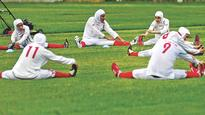 Iranians confident of qualification
