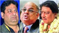 Power struggle between two factions may lead to IOA split