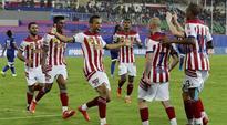 Atletico de Kolkata coach lavishes praise on Helder Postiga