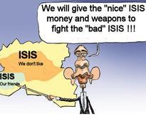 US at Risk of ISIS Attacks