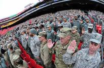 Delaware National Guard to support inauguration