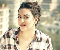 Sonakshi Sinha gifted an art room by her mother