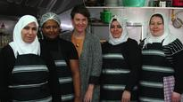 Wellington's Pomegranate Kitchen employs former refugees for authentic food