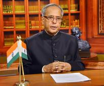 'Need to firmly deal with attacks on weaker sections'