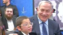 The nation of Israel is known for salvation: Netanyahu in Mumbai