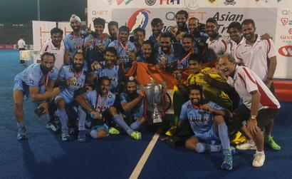 Want to be the next Indian hockey coach?