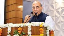 Roots of forensic dates back to Chanakya's days: Rajnath Singh