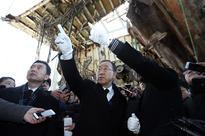 At naval site, Ban Ki-moon plugs Thaad