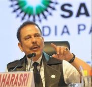 Saharasri offers gratitude to all who stood by Sahara in difficult times
