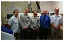 AMDS Inks Deal To Supply Exide With REX Water Quality Analysis Instruments