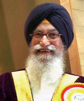 Ex-Punjab CM Surjit Singh Barnala passes away
