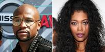 Jessica White Drags Mayweather for Saying 'All Lives Matter'