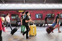 Indian Railways to introduce on-board entertainment facilities